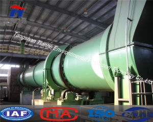 Mining Equipment Coal Dryer Chicken Manure Rotary Dryer pictures & photos