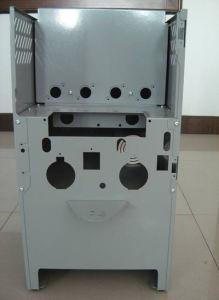 China Custom Aluminum Sheet Metal Steel Cabinet Fabrication ...