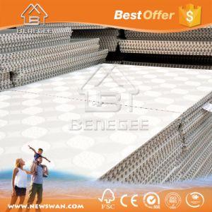 Gypsum Ceiling / PVC Laminated Gypsum Board Ceiling pictures & photos