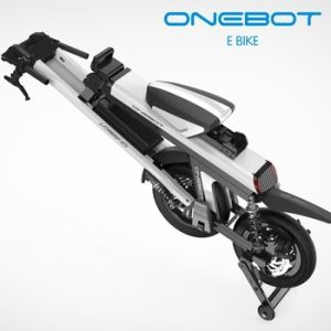 12 Inch Folding Electric Scooter with 250W /500W Motor, 8.7ah / 11.6ah Panasonic Lithium Battery pictures & photos