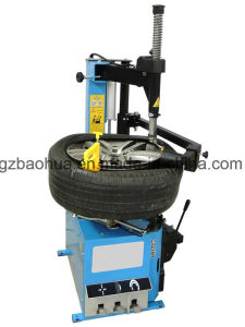 Right Arm Tire Changer CT226r /Automatic Tire Changer pictures & photos