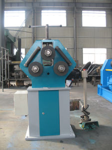 Hydraulic Section and Pipe Bending Machine pictures & photos