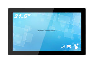"""Metral Frame Touch 21.5""""LCD Panel IPS Panel pictures & photos"""