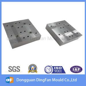 Precision CNC Machining Part Spare Part for Insert Mould pictures & photos