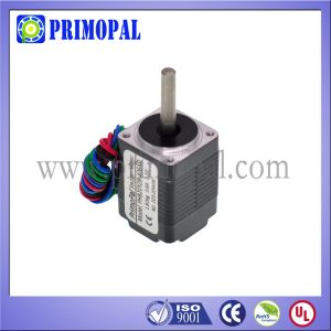 1.8 Degree NEMA 8 Stepper Motor for 3D Printer pictures & photos