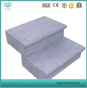 Bluestone/Limestone/Grey Granite/Kerbstone/Curbstone Black/Yellow Limestone for Kerbstone/Curbstone/Kerb/Paving/Tile/Slab pictures & photos