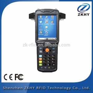 Wince 6.0 High Performance Wireless RFID UHF Handheld Reader pictures & photos