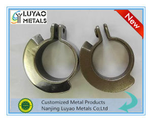 Steel Casting/Stainless Steel Casting for Clamps pictures & photos