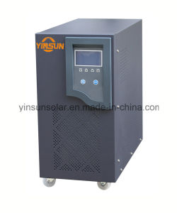 24V 3kw Solar Inverter for PV System pictures & photos
