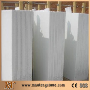 White Color Nano Glass Stone Microlite Slab Good Quality From China Factory Glass Stone pictures & photos