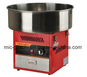 2016 Hot Sale Commercial Gas Cotton Candy Floss Machine pictures & photos