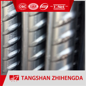 Rebar Steel Material with ASTM Standard pictures & photos