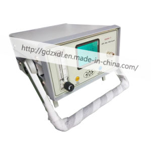 SF6 Purity Analyzer Dew Point Moisture Analyzer pictures & photos