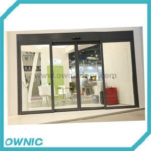 Automatic Door for Emergency Evacuation pictures & photos
