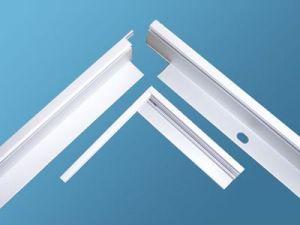 Aluminum Profile for Solar Panel Frame