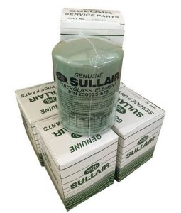 Stainless Steel Sullair Screw Air Compressor 250025-525 Oil Filter pictures & photos