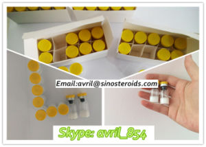 High Purity Mt1 for Bodybuilding (CAS: 75921-69-6) pictures & photos