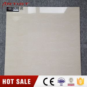 Beige Color Soluble Salt Tile Polished Porcelain Tile Common Tile Aps6a99 pictures & photos