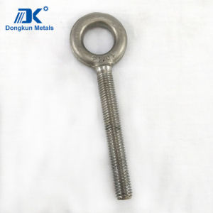 Stainless Steel Machining Knob Farbrication pictures & photos