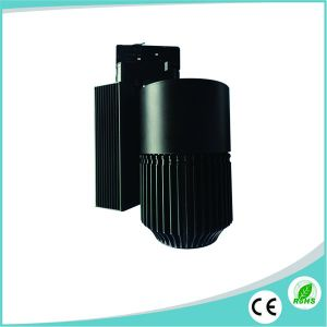 High Power 50W COB LED Track Spotlight for Comercial Lighting pictures & photos
