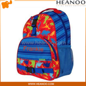 Kindergarteners Small Kids Overnight Bags Children Backpack for School Boys pictures & photos