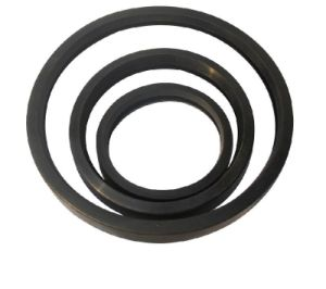 PVC Pipe Flange Gasket DIN Standard for Water Supply pictures & photos