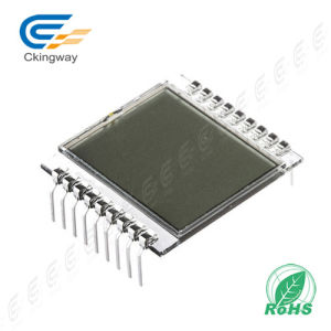 Graphical LCD Monochrome Display 160X128 Character LCD Module pictures & photos