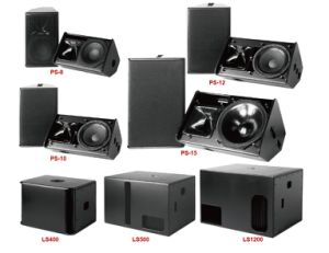 "PS-15 15"" Professional Speaker pictures & photos"