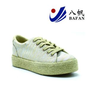 Comfortable Casual Canvas Shoes Bf1701496 pictures & photos
