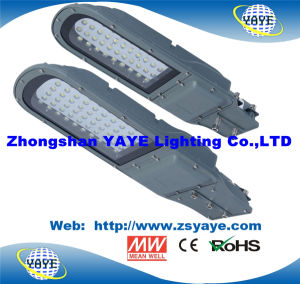 Yaye 18 Ce/RoHS/3 Years Warranty Bridgelux Chips 40W/60W LED Street Lighting/ LED Road Light pictures & photos