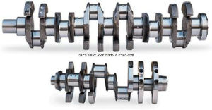 Professional Supply High Quality Original Crankshaft for Hyundai D4bb  D4ba D6br pictures & photos