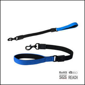 Best Anti Shock Absorber Dog Leash with Padded Handle pictures & photos