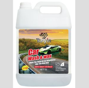 All Purpose Detergent Wash Wax Made of Carnauba Wax pictures & photos