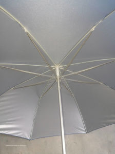 Hight Quality Crutch Umbrella pictures & photos
