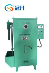 Hot Sales Inhaled Drying Box Machine Drying Oven Welding Flux Ovens pictures & photos