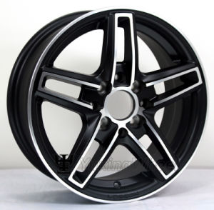 15 Inch Hot Sale Car Alloy Wheel for Car pictures & photos