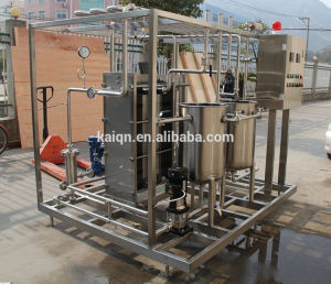 China Uht Plate Automatic Sterilizer 1000L 2000L 3000L 4000L 5000L pictures & photos