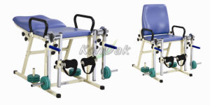 Quadriceps Femoris Rehabilitation Training Chair pictures & photos