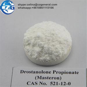 99% Purity Bodybuilding Masteron Steroid Powder Drostanolone Propionate pictures & photos