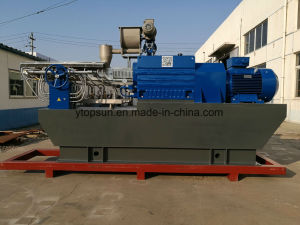 New Style Double Screw Extruder for Powder Coating pictures & photos