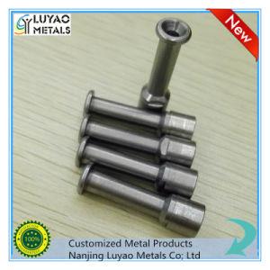 Steel/Aluminum Machining/CNC Precision Machining/Customized CNC Machining pictures & photos