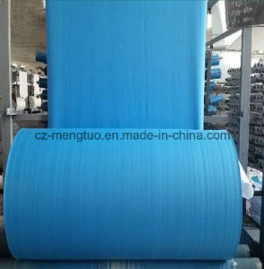 UV Resistance New PP Woven Fabric Roll From 70-220GSM pictures & photos