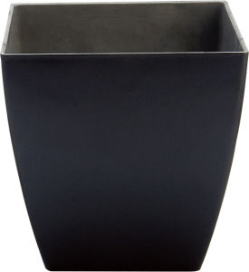 Square Planter Pot with Interlayer (KD4901-KD4904) pictures & photos