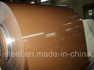 JIS G3312 Prepainted Galvanized Steel Coil Z275/PPGI Coils pictures & photos