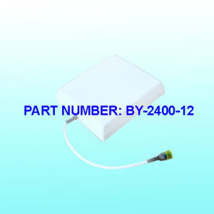 8dB WiFi Horn Antenna with SMA Male High dBi WiFi Antenna pictures & photos