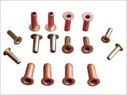 Copper Rivets Machine for Brake Lining pictures & photos