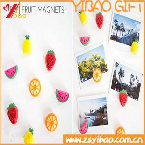 Custom Promotion Cute Owl PVC Fridge Magnet (YB-HR-9) pictures & photos