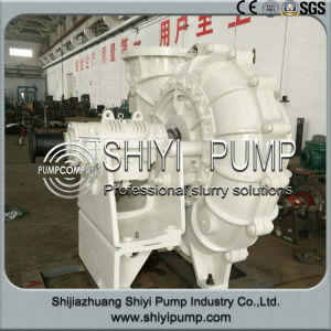 Large Capacity Mission Magnum Centrifugal Slurry Pump for Oil Field pictures & photos