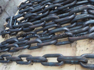 G80 32mm Steel Chain pictures & photos