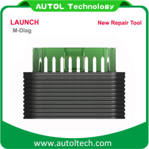 Small/Portable Launch M-Diag Full System Auto Repair Tool M Diag pictures & photos